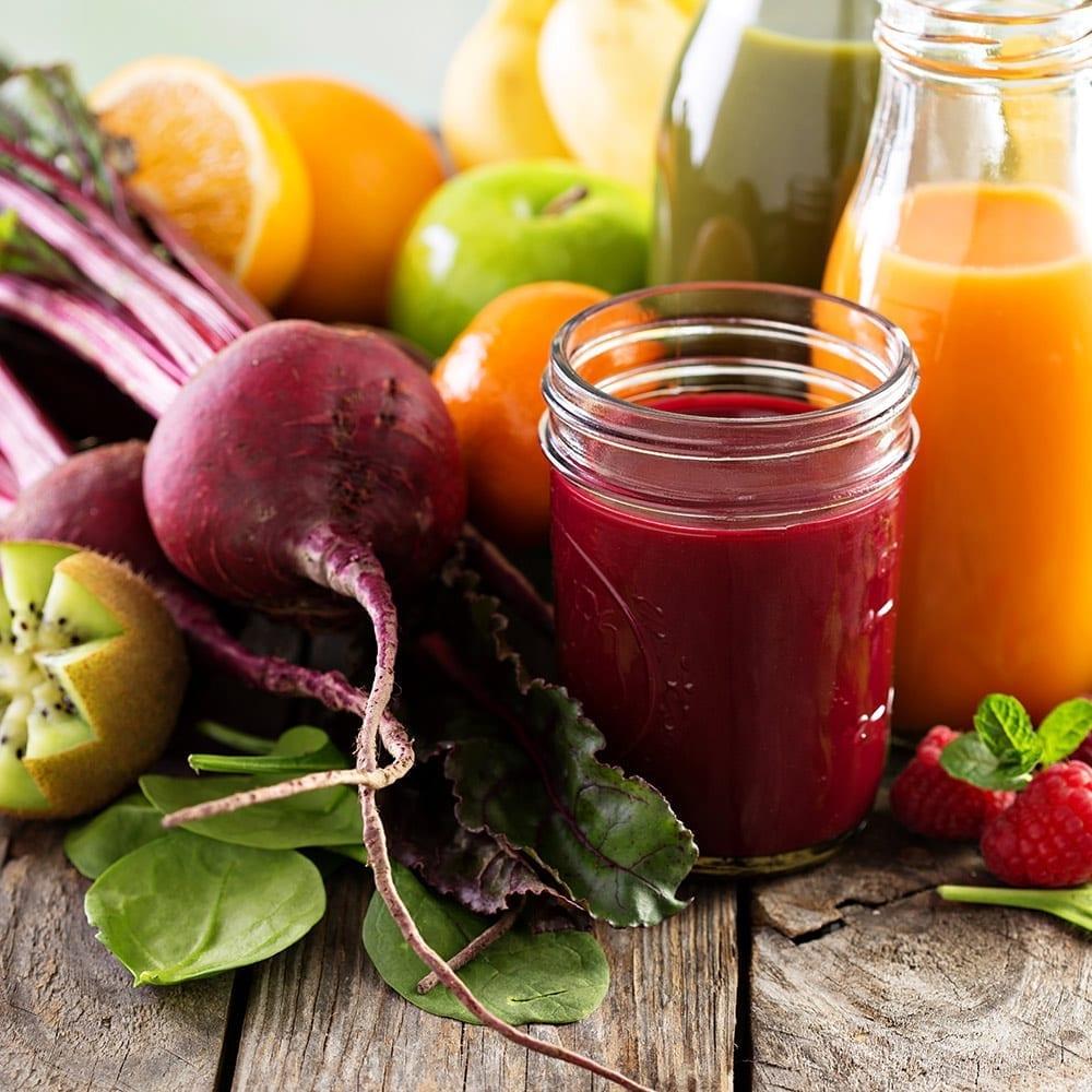 Sedona Wellness Retreat - Optimum Nutrition
